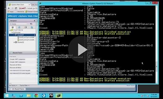 Neues SolidFire Python SDK für schnellere
